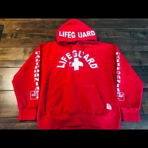 Other - Lifeguard hoodie